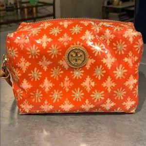 Tory Burch Cosmetic Bag